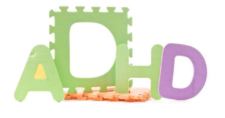 ADHD Disturbo da deficit di attenzione iperattività