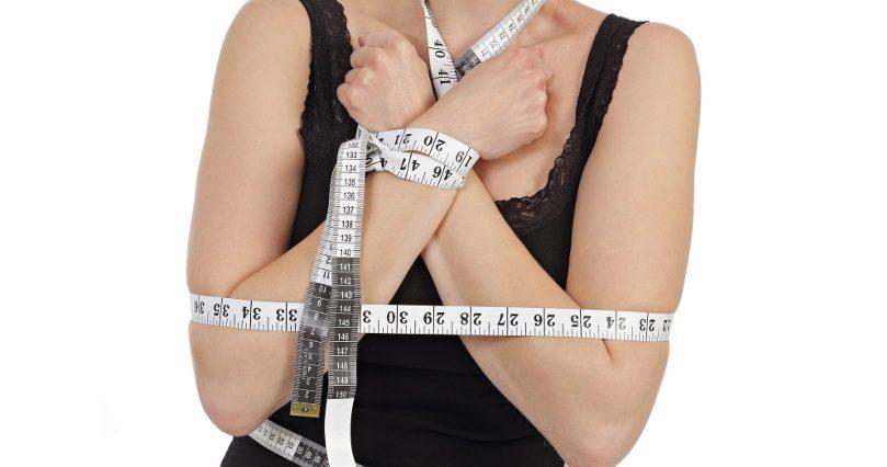 I disturbi della nutrizione e i disturbi dell'alimentazione - Quali sono