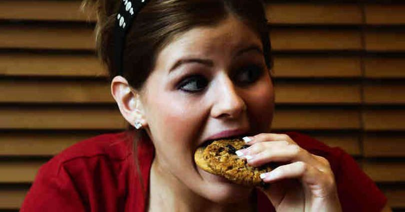 Binge eatingdisturbo da alimentazione discontrollata