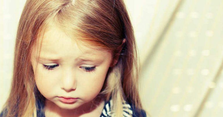 Disturbo depressivo maggiore in età evolutiva