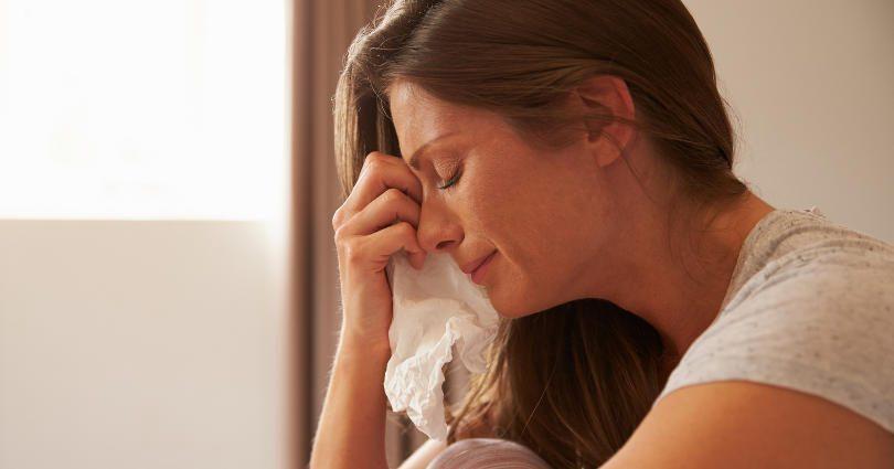 Disturbo depressivo maggiore - Sintomi e trattamento