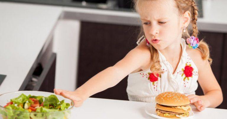 Disturbo evitante restrittivo dell'assunzione di cibo (1)