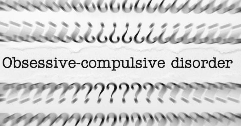 Ossessivo Compulsivo - Sintomi e terapia del disturbo di Asse I