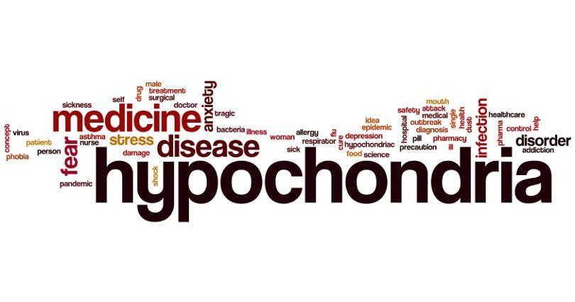 Ipocondria (disturbo d'ansia per la salute) Definizione e trattamento