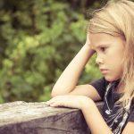 Disturbi d'ansia nell'età evolutiva